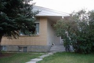 Forest Lawn - main floor suite at 917 43 St SE, Calgary, AB T2A 1M2, Canada for