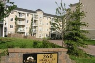 Gateway Shawnessy - very quiet  1 bedroom suite at 260 Shawville Way SE, Calgary, AB T2Y 3Z6, Canada for