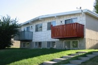 Southwood large bright 4 bedrooms half duplex, 2 living rooms, 2 full bathrooms at 10827 5 Street Southwest, Calgary, AB T2W 1W5, Canada for
