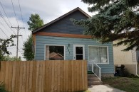 Inner city main floor with large back yard - 141 C - 32 Ave. NE at 141 C – 32 Ave NE, Calgary, AB T2E 2G6, Canada for
