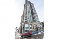 Luna 1 bedroom luxary furnished suite  at 1111 10 St SW, Calgary, AB T2R, Canada for